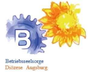 Logo der Betriebsseelsorge